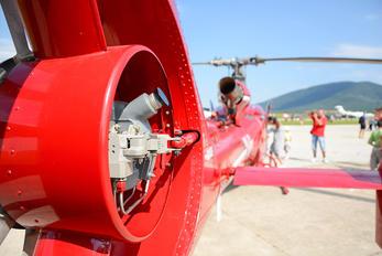 YU-HFI - Private Aerospatiale SA-341 / 342 Gazelle (all models)