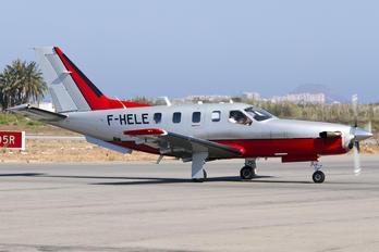 F-HELE - Private Socata TBM 850