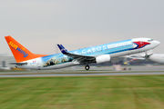 C-GVVH - Sunwing Airlines Boeing 737-800 aircraft