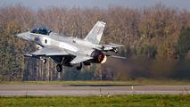 4078 - Poland - Air Force Lockheed Martin F-16D Jastrząb aircraft