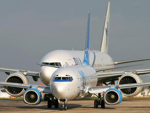 G-XLAC - XL Airways (Excel Airways) Boeing 737-800