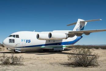 N15YC - Private Boeing YC-15