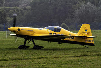 D-EYKS - Private XtremeAir Xtreme 3000