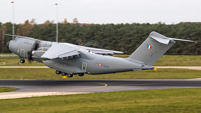 F-RBAE - France - Air Force Airbus A400M