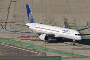 N17139 - United Airlines Boeing 757-200 aircraft