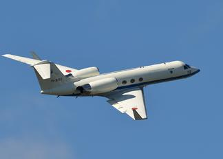 75-3252 - Japan - Air Self Defence Force Gulfstream Aerospace U-4