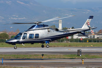 I-ESPO - Private Agusta / Agusta-Bell A 109S Grand