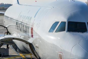 N178US - American Airlines Airbus A321