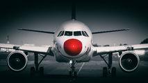 - - Bingo Airways Airbus A320 aircraft