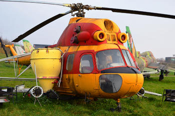 SP-SAR - Undisclosed Mil Mi-2