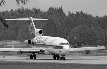 HK-727 - Aerosucre Boeing 727-100