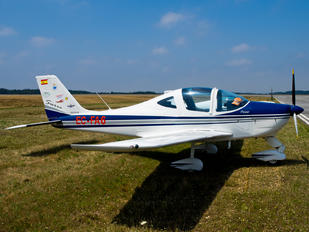 EC-FA6 - Private Tecnam P2002