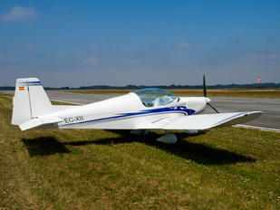 EC-XII - Private Alpi Pioneer 200