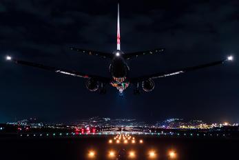 - - JAL - Japan Airlines Boeing 777-300ER