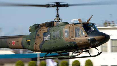 41885 - Japan - Ground Self Defense Force Fuji UH-1J