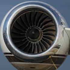 N17GX - Private Bombardier BD-700 Global Express