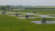 - - Poland - Army Mil Mi-2 aircraft