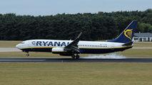 EI-EMA - Ryanair Boeing 737-800 aircraft