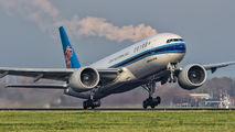 B-2042 - China Southern Cargo Boeing 777F aircraft