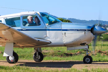 PT-DCU - Private Piper PA-28 Cherokee