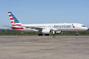 N190AA - American Airlines Boeing 757-200