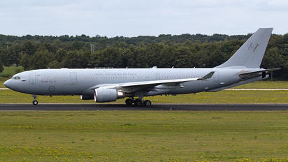 A39-002 - Australia - Air Force Airbus KC-30A