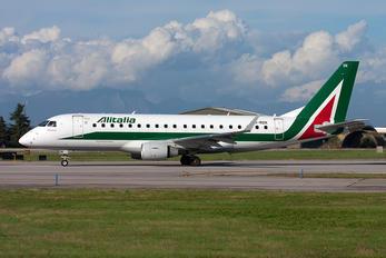 EI-RDK - Alitalia Embraer ERJ-175 (170-200)