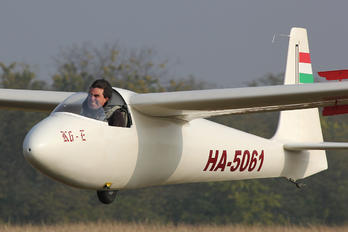 HA-5061 - Private Schleicher Ka-6