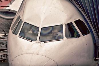 D-ABCG - Air Berlin Airbus A321