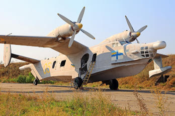 05 - Ukraine - Navy Beriev Be-12