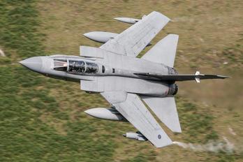 ZD714 - Royal Air Force Panavia Tornado GR.4 / 4A