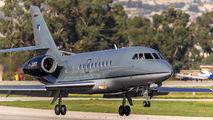 I-JAMY - Private Dassault Falcon 2000 DX, EX aircraft