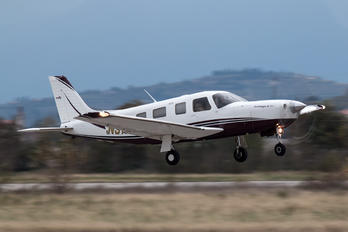 N3120T - Private Piper PA-32 Saratoga