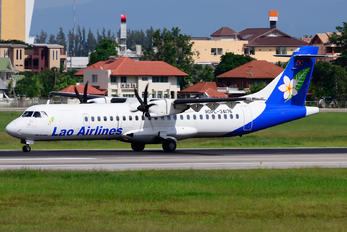 RDPL-34176 - Lao Airlines ATR 72 (all models)