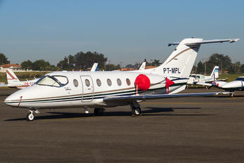 PT-MPL - Private Beechcraft 400A Beechjet