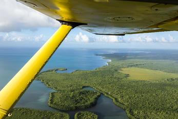 - - Private Cessna 150