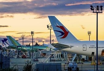 B-2002 - China Eastern Airlines Boeing 777-300ER