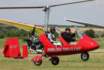 HA-GYH - Private AutoGyro Europe Cavalon