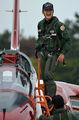 16-5802 - Japan - Air Self Defence Force Kawasaki T-4 aircraft