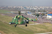 419 - Bulgaria - Air Force Mil Mi-17 aircraft