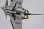 - - Royal Air Force Eurofighter Typhoon FGR.4 aircraft