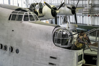 ML824 - Royal Air Force Short S.25 Sunderland 5