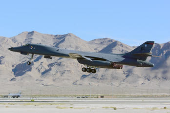 86-0115 - USA - Air Force Rockwell B-1B Lancer