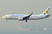 New airline Palau Pacific Airlines title=