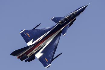- - China - Air Force Chengdu J-10