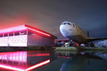 RA-86106 - Pulkovo Airlines Ilyushin Il-86