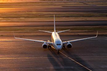 JA332J - JAL - Express Boeing 737-800