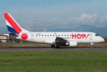 F-HBXC - Private Embraer ERJ-170 (170-100)