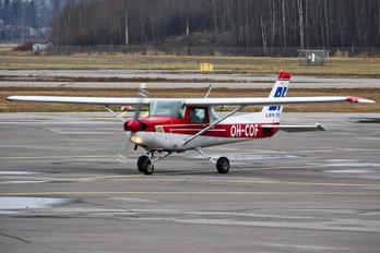 OH-COF - BF-Lento Cessna 152