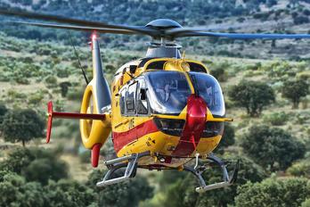 HU.26-07 - Spain - Army Eurocopter EC135 (all models)